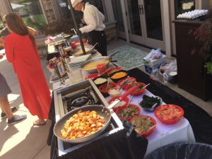 Thousand Oaks Breakfast Catering